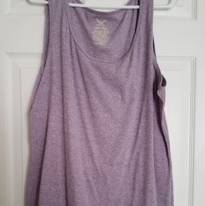 Faded Glory assorted tank tops size 26/28